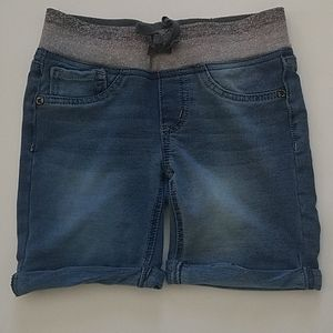 Imperial Star jean shorts - size 7